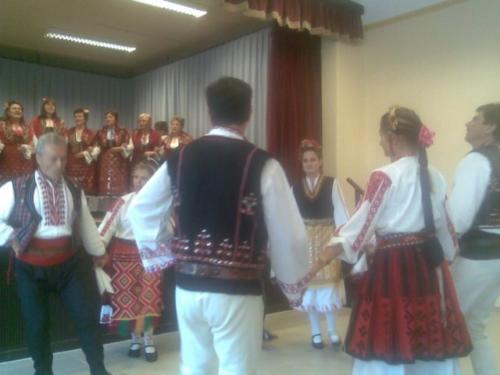 2010.08.08. Bolgár táncdalest